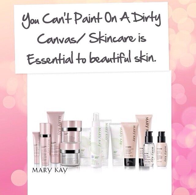 Skin care!!!! Mary Kay has options to meet your needs :) www.marykay.com/csweet