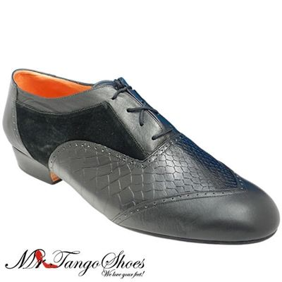 VALENTINO | Mena € ™ s scarpe da ballo | Mr scarpe da tango