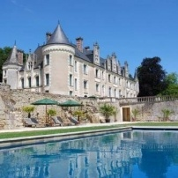 Chateau des Arpentis - Bed and Breakfast Europe