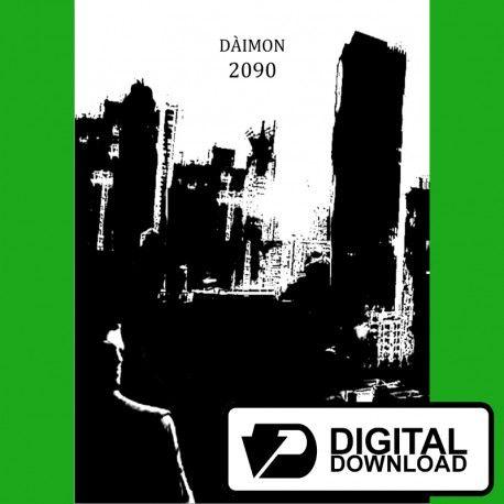 Daimon 2090 (Versione digitale)