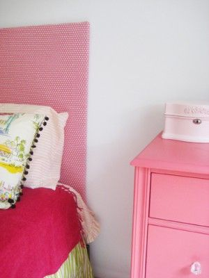 Upholstering A Headboard Is An Easy And Cheap DIY Project  Hereu0027s A Step By  Step Tutorial