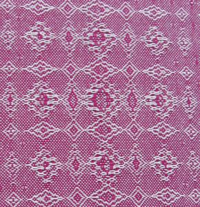 Lace & Spot Weave Variations