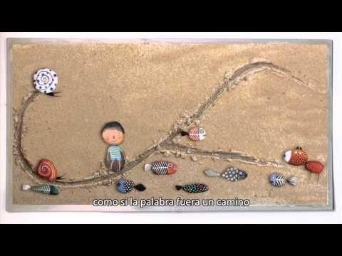 "▶ Book trailer ""Una casa bien abierta"" - YouTube Claudia Legnazi"