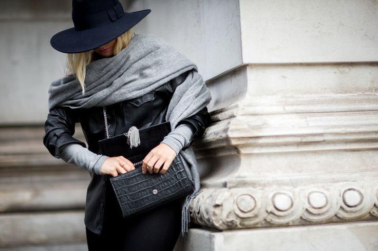 Streetstyle | London Fashion Week | Stylista.dk | Stylista.dk