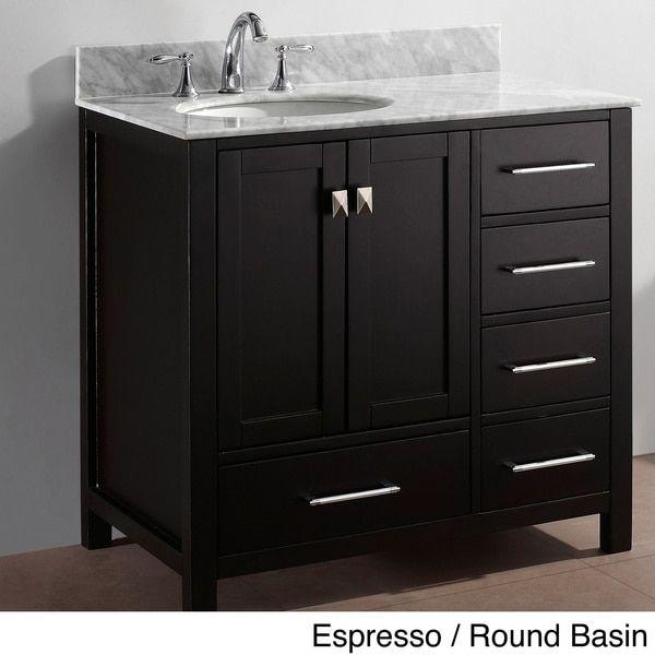 The Awesome Web Best inch bathroom vanity ideas on Pinterest bathroom vanity inch vanity and Single bathroom vanity