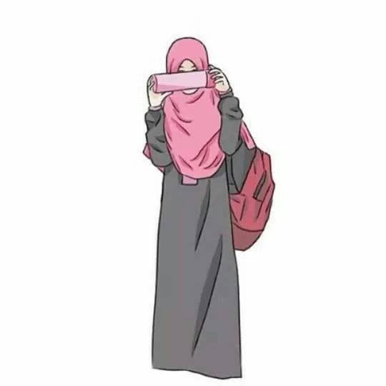 Hijab is my style