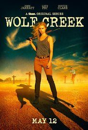 Wolf Creek Eve, a 19-year-old American tourist is targeted by crazed serial killer Mick Taylor. She survives his attack and embarks on a mission of revenge.