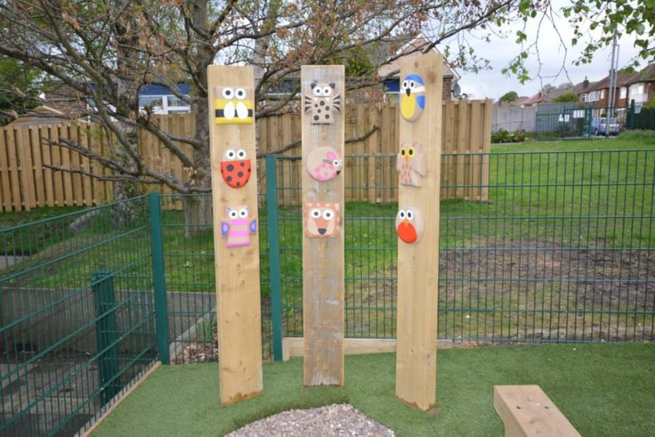 Spiritual and Sensory Garden at Holy Trinity Primary School Leeds