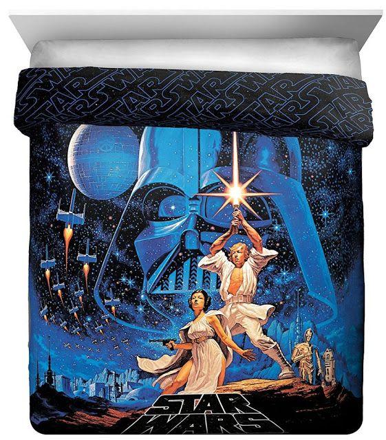 Internet das Coisas!!!: Star Wars Classic Poster FullQueen