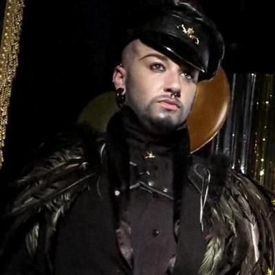 Drag king LoUis CYfer u201cI was afraid of men and didnu0027t identify with femininityu201d  sc 1 st  Pinterest & 122 best Kings of Drag images by Blues Cheese on Pinterest ...