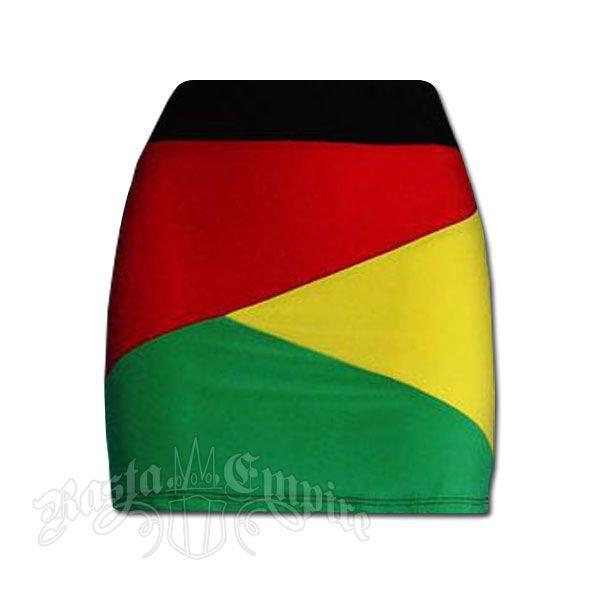17 Best Images About Color Block On Pinterest: 10 Best Rasta & Reggae Skirts Images On Pinterest