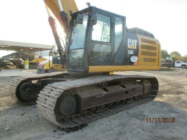 Http://www.brequipmentco.com  2013 Caterpillar 336EL Excavator for sale at B&R Equipment.  Call us for more details at 8173791340 $195,000.00 USD Low hours  #heavyequipment #caterpillar #catequipment #cat336 #excavator #rentheavyequipment #heavyequipmentrental #catexcavator  #constructionequipment #heavymachinery #heavyequipmentpictures