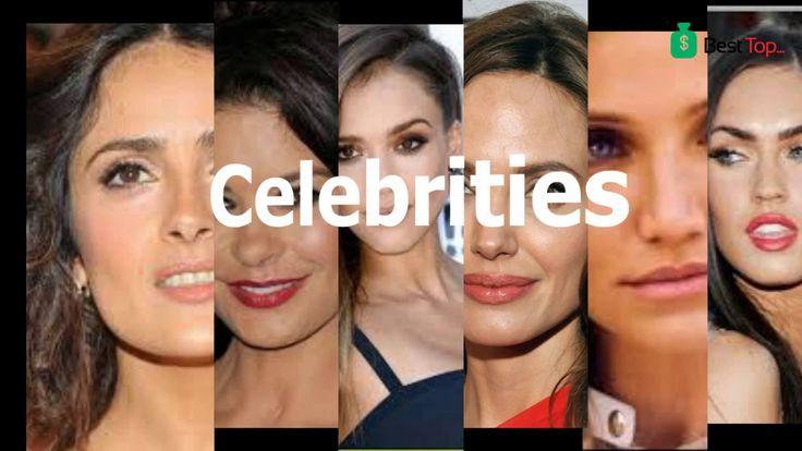 Celebrities without makeup||Jolie Aniston Roberts Alba Zeta-Jones Hayek Megan Fox Celebrities without makeup||Jolie Aniston Roberts Alba Zeta-Jones Hayek Megan Fox Celebrities without makeup Celebs Without Makeup Celebs Who Are Unrecognizable Without Makeup Subscribe to the channel: http://goo.gl/9cj5Py  Website  http://goo.gl/97eE8Z  Blogger Page  http://goo.gl/bjpRbw  Facebook Page  http://goo.gl/PPFAEG  Pinterest  http://goo.gl/9mU3KV  https://youtu.be/2Tlopo-NSW4