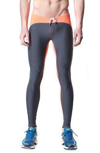DESMIIT Men's Triathlon Tights Fitness Pants US M Asian XL - http://www.exercisejoy.com/desmiit-mens-triathlon-tights-fitness-pants-us-m-asian-xl/fitness/