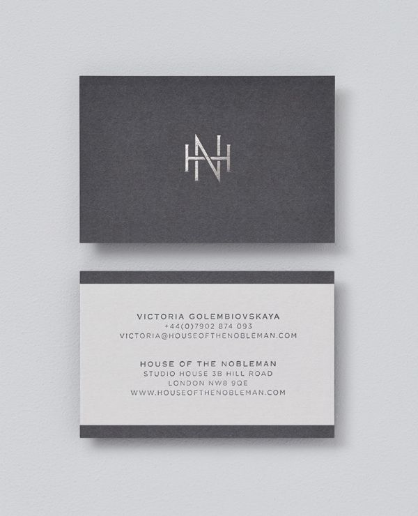 17 best images about business cards on pinterest logos for Business card abbreviations