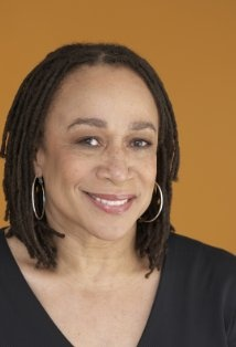American film, stage, and television actress S. Epatha Merkerson