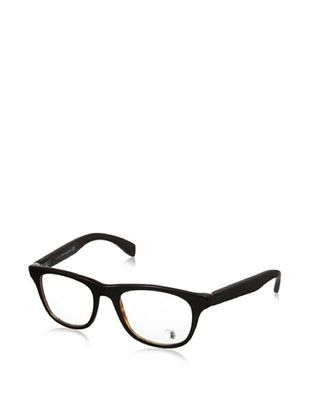 69% OFF Tod's Women's TO5068 Eyeglasses, Dark Brown