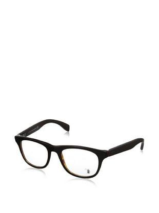 69% OFF Tod's Women's TO5068 Eyeglasses, Dark Brown