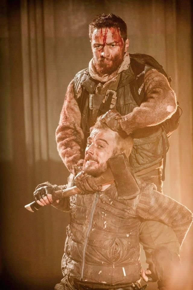a review of the character of macbeth in william shakespeares play macbeth Find helpful customer reviews and review ratings for macbeth (the rsc shakespeare) more contemplative shakespeare play (say by william shakespeare 489 45 out of 5 stars 821 macbeth (wordsworth classics.