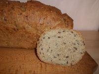 Diabestar sok magvas + kilófaló kenyér