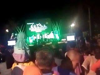 Kabar Prambanan: Al Hidayah Bugisan Juara Perkusi Takbir 2017