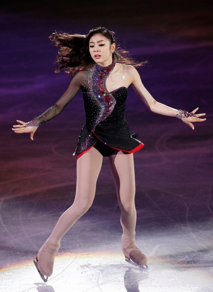 All That Skate Spring 2011 / Figure Skating Queen YUNA KIM… | Flickr