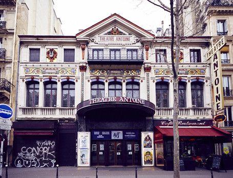 Trouvez un spectacle ou une pièce de théâtre à Paris, consultez les programmes, et accédez à la billetterie en ligne grâce aux Théâtres Parisiens Associés, qui regroupent 50 salles de théâtre à Paris.