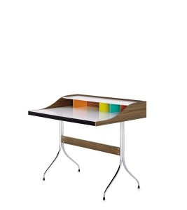 george nelson desk