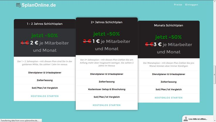 Dienstplan Online Create single #shift plans #using the #online shift #scheduler And #Manage your employee's #vacation in the #online vacation #plan And #Simple time #recording online, #analyze personal #data and prepare #billing. http://www.splanonline.de/