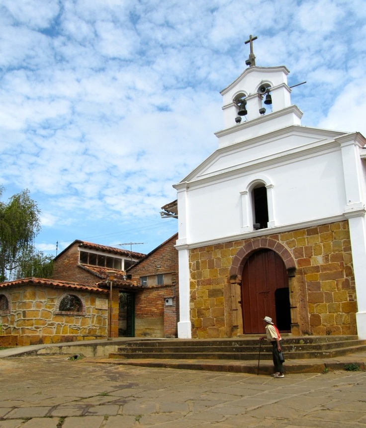 Barichara, Colombia