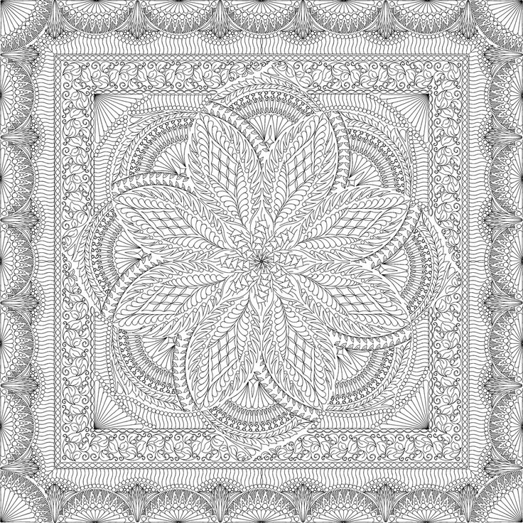 1248 Best Longarm Digitized Quilting Designs Images On