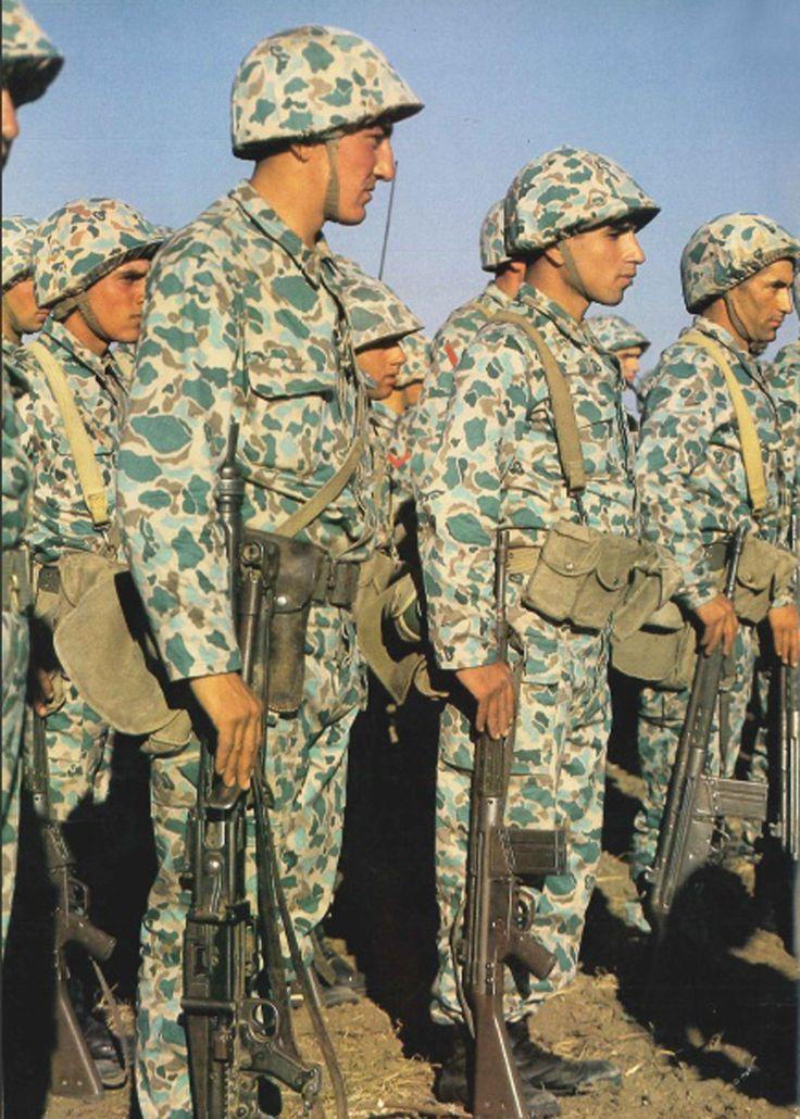 Bolu Komando Tugayına Bağlı Bir Bölük200