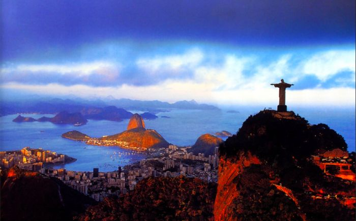 fun facts about Brazil