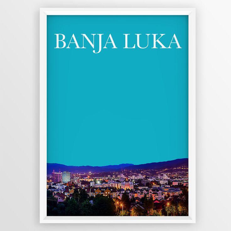 Moj Grad - Banja Luka
