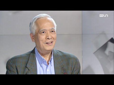 [Septembre 2011] Conférence sur la place de l'homme dans l'Univers ► Professeur d'astronomie à l'Université de Virginie et chercheur à l'Institut d'astrophys...