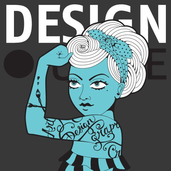Design CAKE, cakecommunication.com, design, #thinkcake, graphic design, facebook, illustration