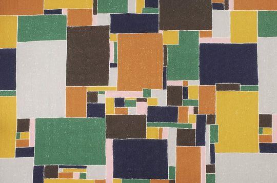landscape: textile | minä perhonen