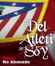 Atletico de Madrid!