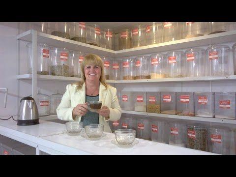 Chá que Ajuda à Parar de Beber!! - YouTube