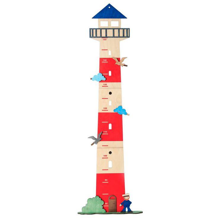 Sevi Messlatte Leuchtturm 35271