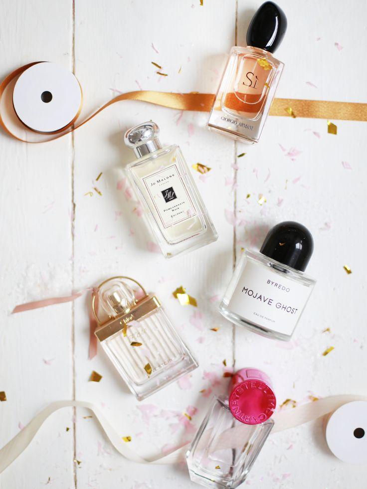 Perfume Present Picks.
