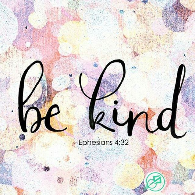 WEBSTA @cindytrimm It costs nothing to be kind. To the receiver it may mean EVERYTHING!