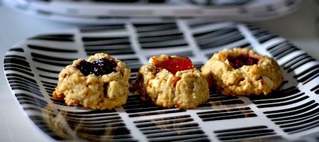 Веганское печенье -vegan cookies