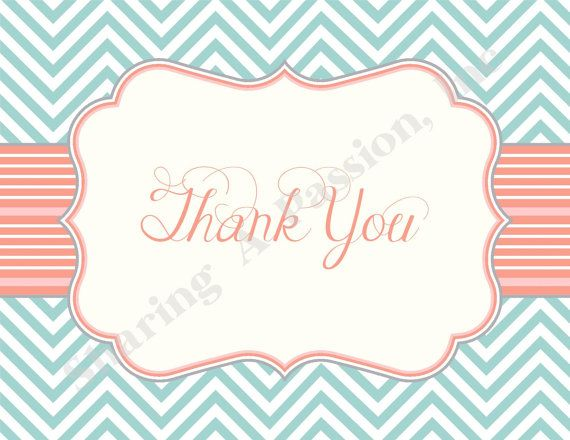 19 best THANK YOU cards images on Pinterest Baby shower thank - baby shower thank you notes