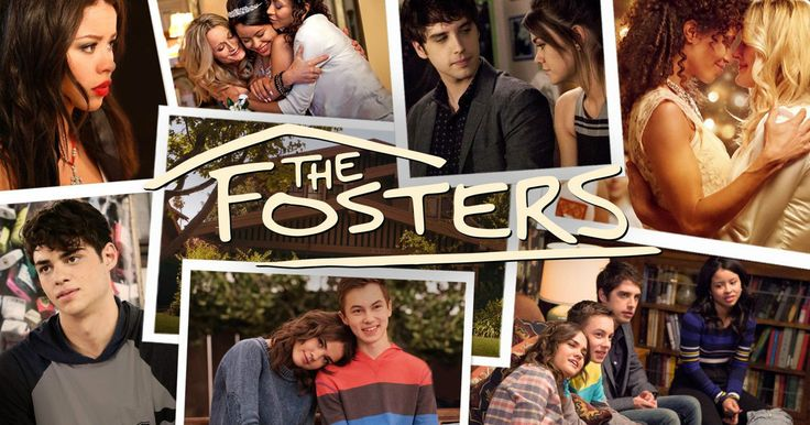 Watch full The Fosters episodes now on Freeform, plus exclusive content, daily videos, behind-the-scenes, cast info and the latest news.