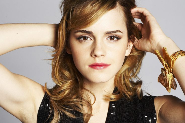 Emma Watson In Talks To Play The Title Character In Cinderella