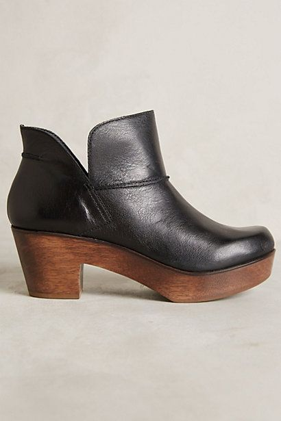 Kelsi Dagger Celina Booties - anthropologie.com