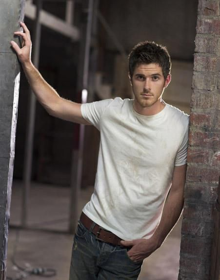 Dave Annable                                                                                                                                                      More