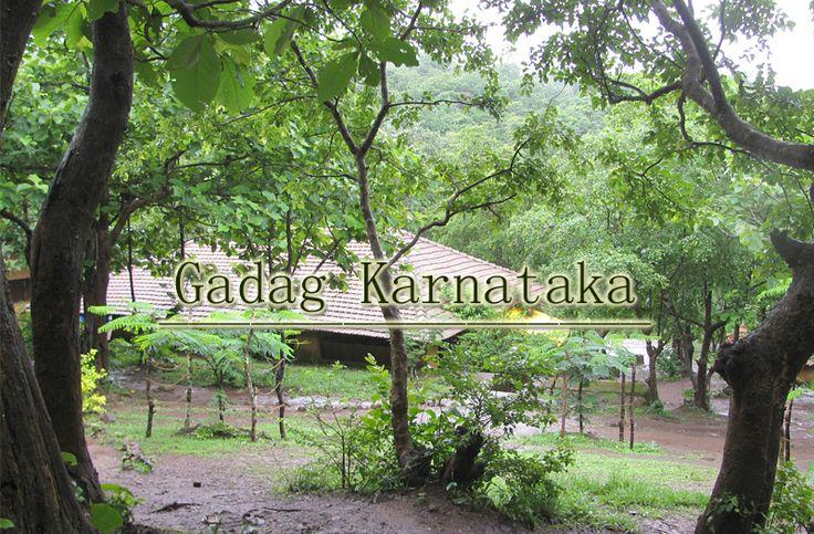 Gadag Karnataka