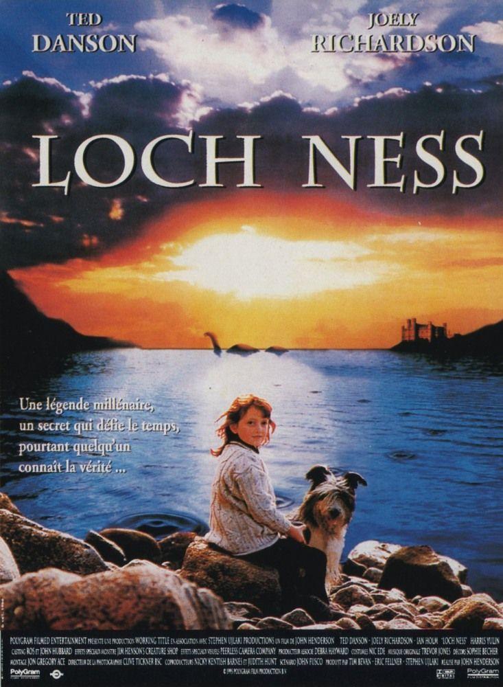 L'Americain John Dempsey se rend sur les rives du Loch Ness, en Ecosse, investi de la mission de prouver qu'il n'y a aucune créature dans le lac. L'université pour laquelle il travaille lui a accordé d'importants moyens. Il se heurte vite aux habitants du cru, qui ne voient en lui qu'un scientifique arrogant. Pourtant, il sympathise avec la petite fille de sa logeuse, la seule à comprendre qu'il tombe amoureux de sa mère.